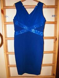 Orsay. Платье коктейльное р. 42