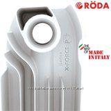 Радиатор алюминиевый RODA 500х80