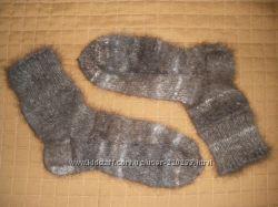 Изделия из собачьей шерсти