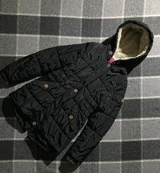Детская куртка пальто London Fog Лондон Фог 10-11 лет 140-146 см идеал