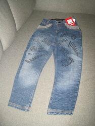 джинсы REIMA
