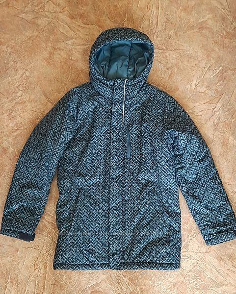 Куртка зимняя Columbia р L 150-160