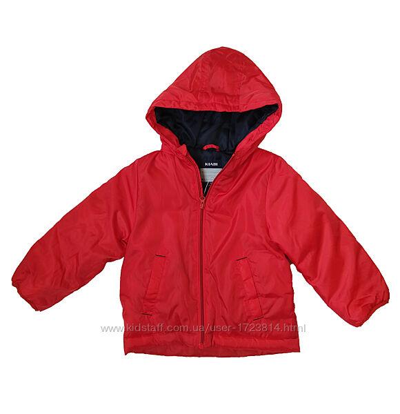 Демисезонная куртка для мальчика Kiabi
