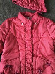 Курточка на синтепоне mayoral, 2 года