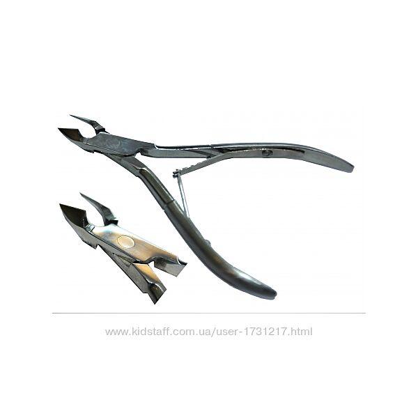 Щипчики для удаления кутикулы Zauber-manicure  02-250