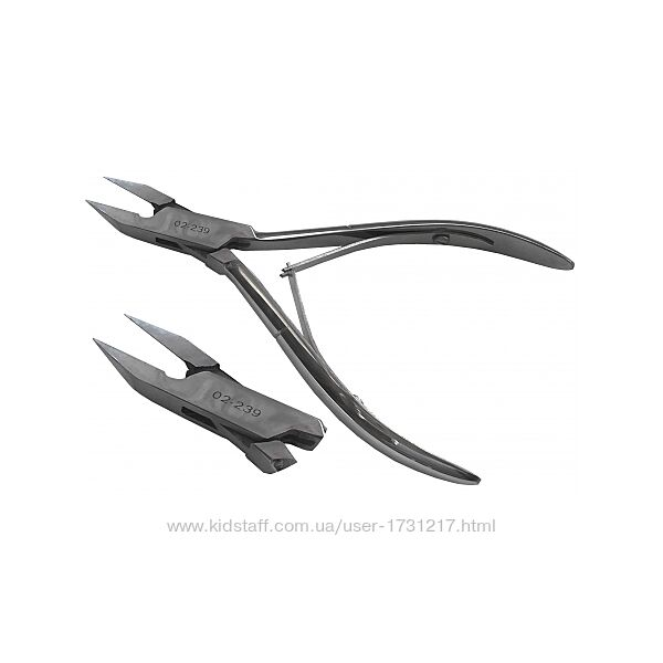 усачки для ногтей Zauber-manicure  02-239