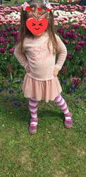 Плаття Mango xs 4-5 роки