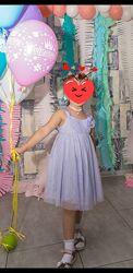 Плаття на свято, h&m 3-5 роки святкове, плаття на випускной нарядное