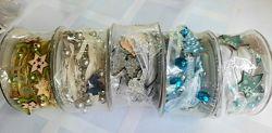 Ленты для декора, упаковки подарков Melinera