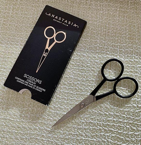 Ножиці для брів Anastasia Beverly Hills Scissors. Оригінал. Купляли в США