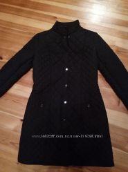 Шикарная фирменная демисезонная куртка удлиненная Ostin.