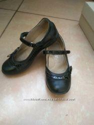 Туфли фирмы Lapsi. кожа, 31 размер, 20см стелька