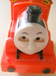 Томас с двигающимися глазками-TOMY