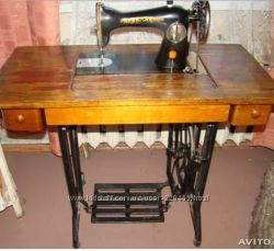 Швейная машинку Подольск