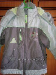 Деми курточка Diwa club