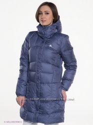 Пуховое пальто зимнее adidas JACKETS DOWN COAT Оригинал М