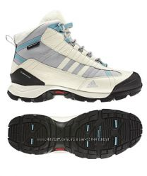 Зимние ботинки Adidas Оригинал  Winter Hiker Climaproof Primaloft