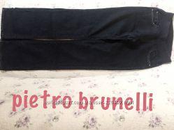Фирменные джинсы для беременных pietro brunelli