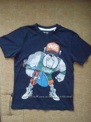 футболочка Terranova 4-5лет