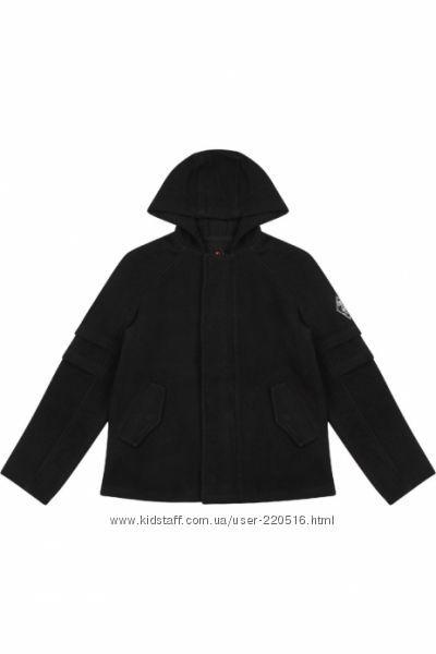 Пальто куртка STREET GANG 134 рост Италия