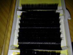 Набор для наращивания ресничек