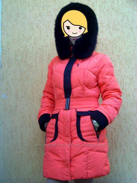 Женская куртка-пуховик macka angel с капюшоном (утеплитель - холлофайбер) - флп омельчук в одессе