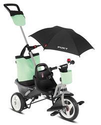 Трехколесный велосипед PUKY CEETY Comfort  от 1 до 4 лет Германия
