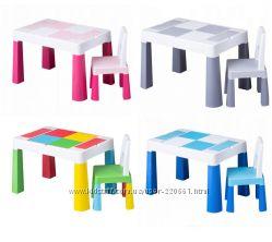 Комплект детской мебели Tega Multifun