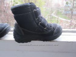 Ботинки, ботиночки, сапожки супер фит, superfit, 21р-р