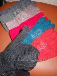 Распродажа Женские перчатки с начесом