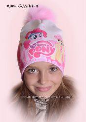 СП осенних и зимних детских шапочек. Выкуп каждый день