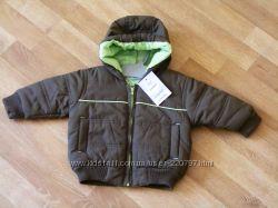 Новая курточка CHEROKEE для мальчика осеньвесна