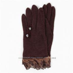 Шикарные итальянские перчатки, цвета и модели в асортименте