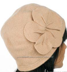 Женская шапка, Италия ТМ Venera