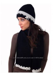 Комплект шарф, шапка Италия, Venera