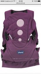 Chicco сумка переноска рюкзачок Close to you