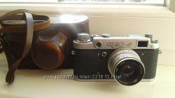 Фотоаппарат ФЕД-2