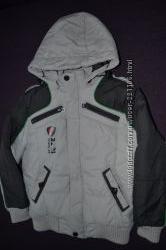 Куртка Scorpian-134