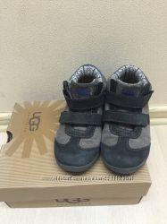 Детские зимние ботинки UGG Australia, оригинал.