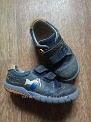 Кожаные кроссовки Clarks на мальчика