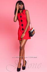 Роскошные платья, туники, юбки, костюмы от производителя Jadone Fashion