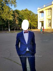 костюм для парня нарядный