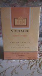 Оригинальная туалетная вода Voltaire