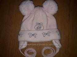 Наши фирменные шапочки Barbaras, Pupil