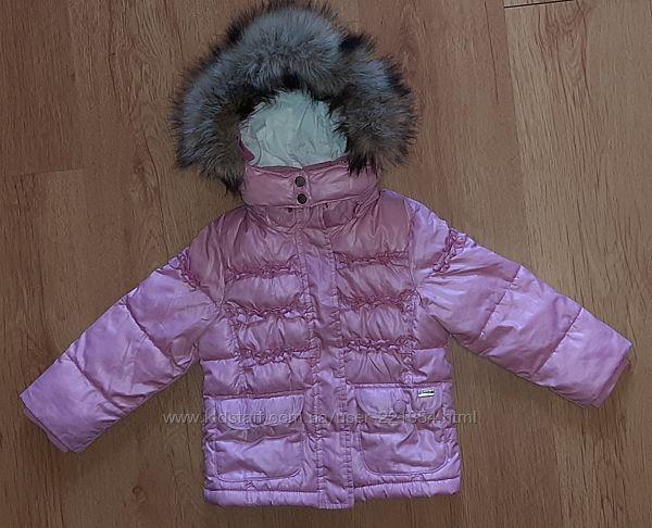 Куртка Geox 2-3г идеал