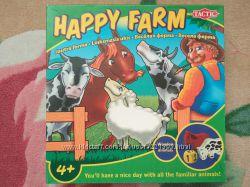Настольная игра Веселая ферма, Tactic