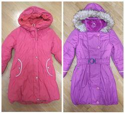 Зимнее пальто Lenne, 134-140 см