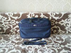 Samsonite сумка чемодан среднего размера