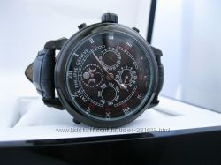 Эксклюзив Black  Patek Philippe Sky Moon