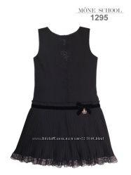 Школа тм MONE , стильные и модные  платья для принцесс
